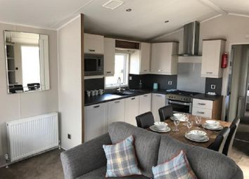 Thumbnail 2 bed mobile/park home for sale in Shurland Dale Holiday Park, Eastchurch, Sheerness, Kent.