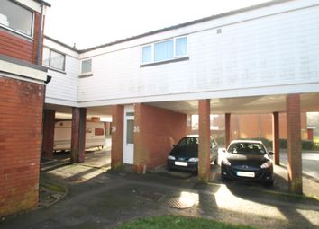 Thumbnail 2 bed flat to rent in Cleeve Close, Redditch