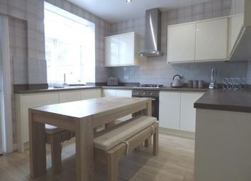 Thumbnail 2 bed terraced house for sale in Dymock Road, Preston, Lancashire