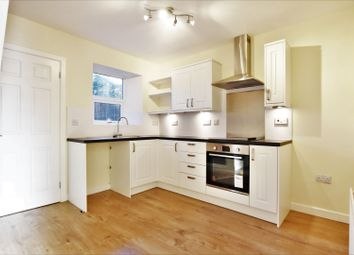 Thumbnail 2 bed terraced house for sale in Kiln Brow, Cleator