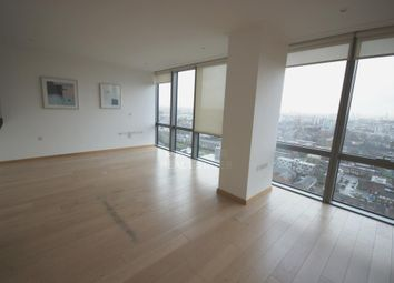 Thumbnail 2 bed flat to rent in No 1 West India Quay, Hertsmere Road, Docklands