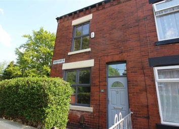 Thumbnail 2 bedroom terraced house to rent in Hereford Road, Bolton
