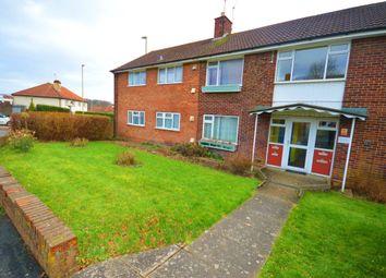 Thumbnail 2 bed flat to rent in Camrose Way, Basingstoke