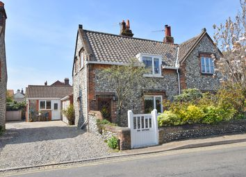 Thumbnail 4 bedroom cottage to rent in Church Cottages, Cromer Road, West Runton, Cromer