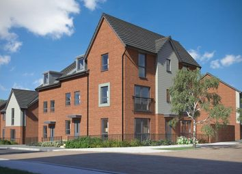 "Thumbnail 3 bedroom semi-detached house for sale in ""Brentford"" at Station Road, Chepstow"