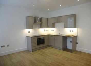 Thumbnail 2 bed flat to rent in St. Marys Hill, Stamford