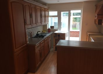 Thumbnail 3 bed semi-detached house to rent in Wanlip Lane, Birstall, Leicester