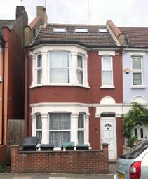 Thumbnail 3 bed end terrace house for sale in Dunbar Road, Wood Green, London