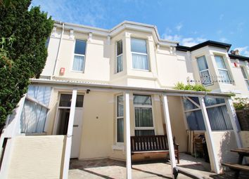 6 bed terraced house for sale in Lisson Grove, Plymouth PL4