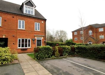 Thumbnail 4 bed property for sale in Vanguard Close, Bury