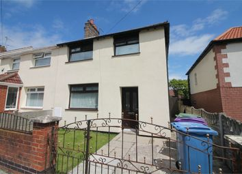 Thumbnail 3 bed semi-detached house for sale in Ingrave Road, Walton, Merseyside