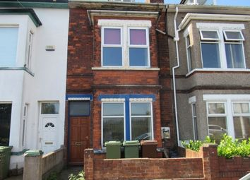 Thumbnail Studio to rent in Harrington Street, Cleethorpes