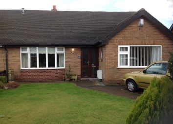 Thumbnail 4 bed semi-detached bungalow for sale in Stephendale Avenue, Bamber Bridge, Preston