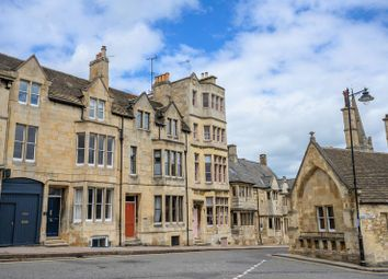 Thumbnail 5 bedroom town house for sale in St. Peters Hill, Stamford