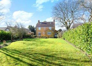 Thumbnail 3 bed detached house for sale in Powerstock, Bridport, Dorset