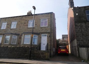 Thumbnail 3 bed semi-detached house to rent in Wesley View, Leeds, West Yorkshire