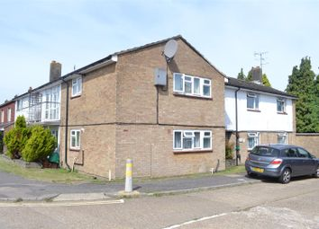 Thumbnail 1 bed flat for sale in Chetwode Road, Tadworth