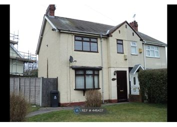 Thumbnail 3 bed semi-detached house to rent in Webster Road, Willenhall