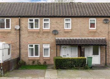 Thumbnail 3 bed terraced house for sale in Downs Barn Boulevard, Downs Barn, Milton Keynes, Buckinghamshire