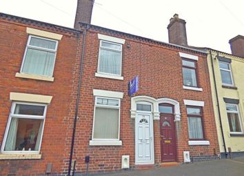 Thumbnail 2 bedroom terraced house to rent in George Street, Fenton, Stoke-On-Trent