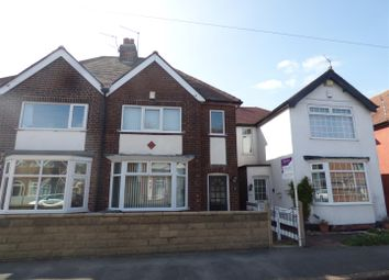Charles Street, Long Eaton, Nottingham NG10. 2 bed semi-detached house