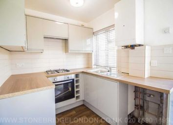 Thumbnail 1 bed flat for sale in Chessington Mansions, Leytonstone