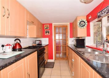 Thumbnail 3 bed end terrace house for sale in Oswald Road, Dover, Kent