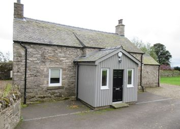 Thumbnail 3 bed detached house to rent in Balbeuchley, Auchterhouse, Angus