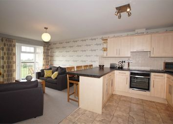 Thumbnail 3 bed flat for sale in Willow Place, Parkland Drive, Carlisle, Cumbria