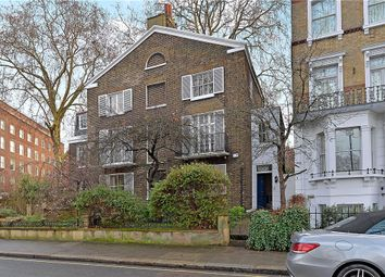 Thumbnail 5 bed semi-detached house for sale in Vincent Square, London