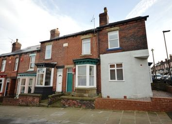 Thumbnail 3 bedroom property to rent in Carrington Road, Ecclesall