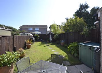 Thumbnail 4 bedroom terraced house for sale in Nursery Gardens, Bristol