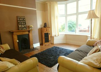 Thumbnail 4 bed semi-detached house to rent in Sketty Road, Sketty, Swansea