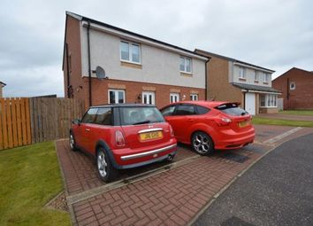 Thumbnail 2 bed semi-detached house for sale in Grouse Road, Kilmarnock