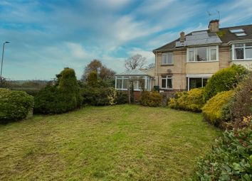 3 bed semi-detached house for sale in Style Close, Barnstaple EX32