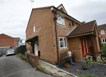 Thumbnail 1 bed maisonette for sale in Redding Close, Quedgeley, Gloucester