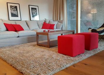 Thumbnail 3 bed apartment for sale in Ski In And Out - Ground Floor, Veysonnaz, Valais