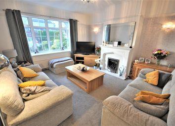 Thumbnail 4 bed semi-detached bungalow for sale in Cheriton Field, Fulwood, Preston, Lancashire