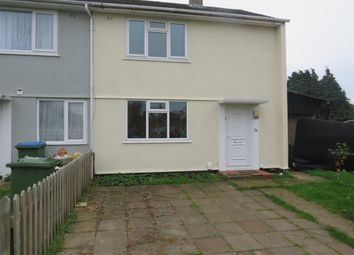 Thumbnail 2 bed property to rent in Colne Avenue, Southampton