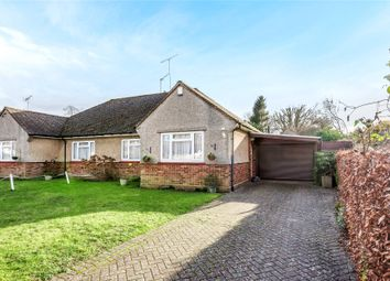 2 bed bungalow for sale in Turnpike Drive, Pratts Bottom, Kent BR6