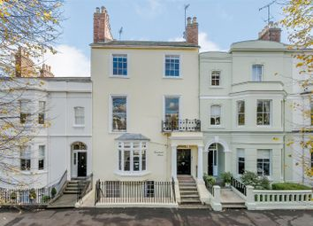 Thumbnail 4 bedroom terraced house for sale in Beauchamp Avenue, Leamington Spa, Warwickshire