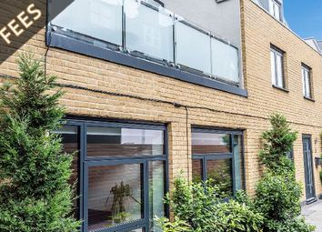 Thumbnail 3 bed mews house to rent in N22