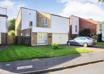 Thumbnail 4 bed detached house for sale in Parsons Mead, East Molesey