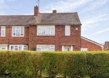 Thumbnail 2 bed terraced house for sale in Fairfield Road, Stourbridge