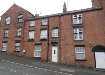 Thumbnail 4 bed terraced house for sale in Hollinshead Street, Chorley