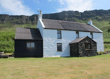 Thumbnail 3 bed detached house for sale in Isle Of Eigg