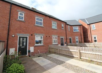 Thumbnail 4 bed town house for sale in Tara Hill, Penrith