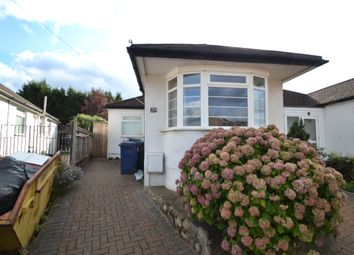 Thumbnail 3 bed bungalow to rent in Derwent Avenue, Barnet