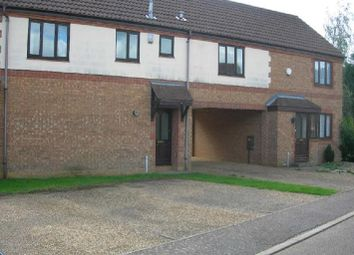 Thumbnail 2 bed maisonette to rent in Pound Lane, Bugbrooke, Northampton