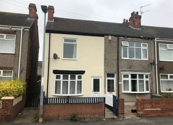 Thumbnail 3 bed terraced house to rent in New Haven Terrace, Grimsby